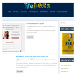 ready-made-free-Clickbank-Affiliate-website