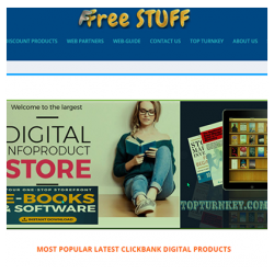 readymade-Turnkey-clickbank-affiliate-website