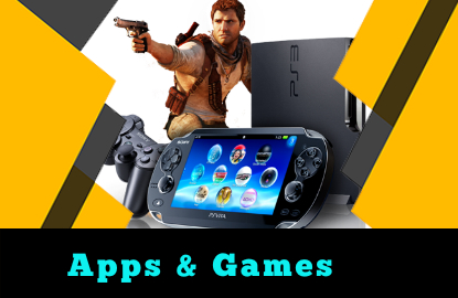 Apps-&-Games