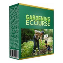 Gardening E-Course
