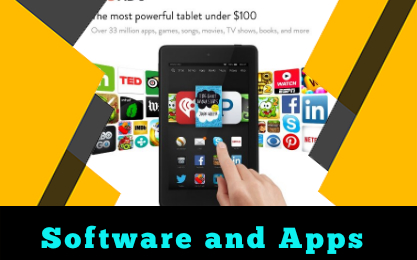 Software-and-Apps