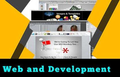 Web-and-Development