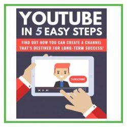 Youtube-In-5-Easy-Steps