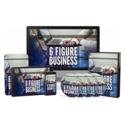 6 Figure Business Video Upgrade