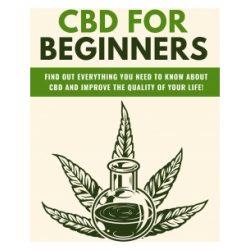 CBD For Beginners-2021