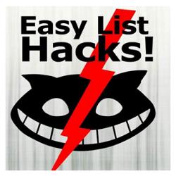 Easy-List-Hack-2021