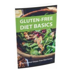 Gluten Free Diet Basics-2021
