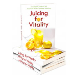 Juicing For Vitality-2021