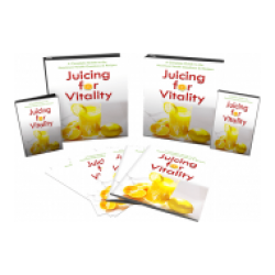 2021-Latest-Juicing For Vitality Video