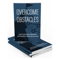Overcome Obstacles-2021