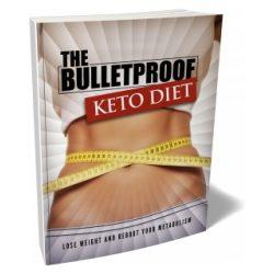 2021-Bulletproof Keto Diet