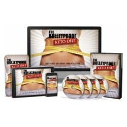 Bulletproof Keto Diet Video Upgrade
