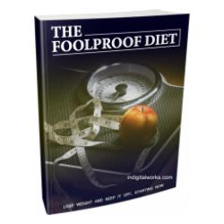 Foolproof Diet-2022