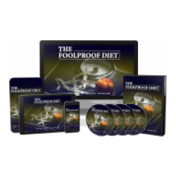 Foolproof Diet Video Upgrade-2021