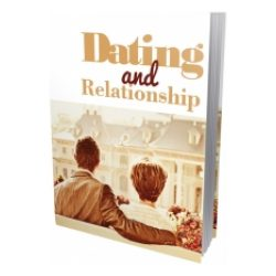 Dating And Relationship-2021